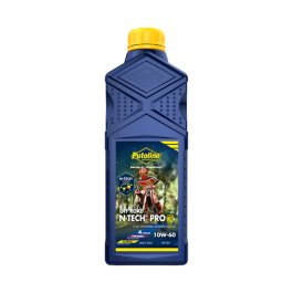 PUTOLINE OFF ROAD 10/60 N-TECH OIL 1 LITRE