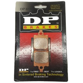 KTM BRAKE PADS 65 SX REAR 00-03