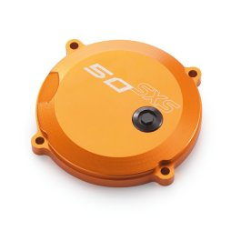 KTM CLUTCH OUTER COVER 50 SX 2009 ON