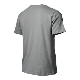 KTM SQUARE T-SHIRT GREY XL