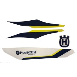 HUSQVARNA DECALS GRAPHICS KIT TE FE 2016