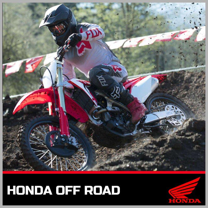 HONDA OFF ROAD