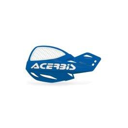 ACERBIS UNIKO VENTED HANDGUARDS BLUE