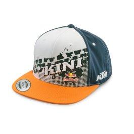 KTM KIDS SLANTED CAP