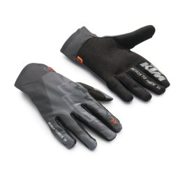 KTM GRAVITY-FX GLOVES BLACK