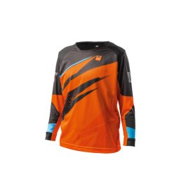 KTM KIDS POUNCE MX MOTORCROSS SHIRT