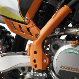 KTM FRAME GUARD SET SX/EXC 2011-2016