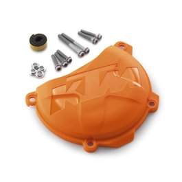 KTM CLUTCH COVER PROTECTION SX-F/EXC-F 2013-2016