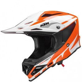 KTM KIDS DYNAMIC-FX MX MOTOCROSS HELMET