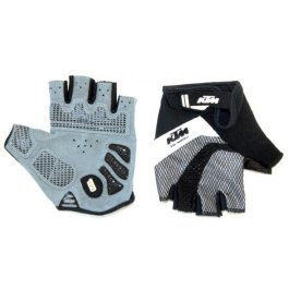 KTM BICYCLE FACTORY TEAM GLOVES MEDIUM