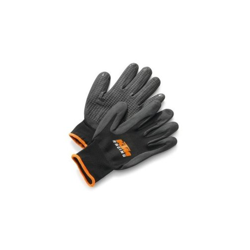 KTM MECHANIC GLOVES TWO PAIRS