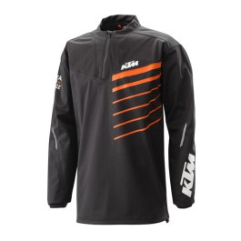 KTM RACETECH WP OFF ROAD SHIRT 2021