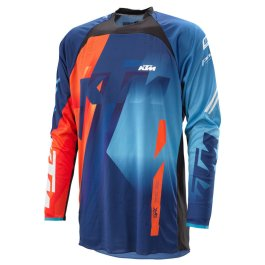 KTM GRAVITY-FX REPLICA MX MOTOCROSS SHIRT