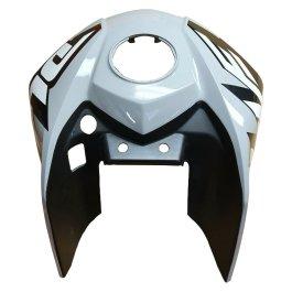 KTM TANK COVER 125 DUKE 2012 GREY