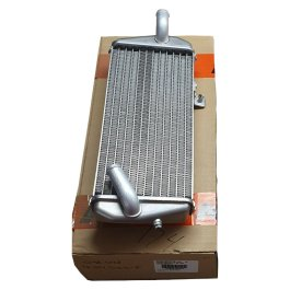 KTM FACTORY 450 SX-F LEFT SIDE RADIATOR 2008-2012
