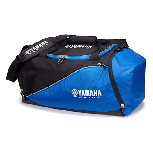 YAMAHA PADDOCK BLUE SPORTS BAG