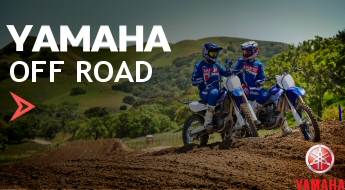YAMAHA OFF ROAD