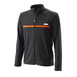 KTM UNBOUND ZIP SWEATER
