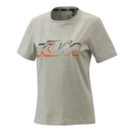 KTM WOMEN LOGO T-SHIRT
