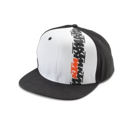 KTM RADICAL CAP BLACK