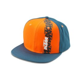 KTM RADICAL CAP BLUE
