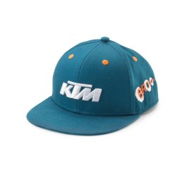 KTM KIDS RADICAL CAP BLUE