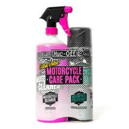 MUC-OFF CARE DUO PACK