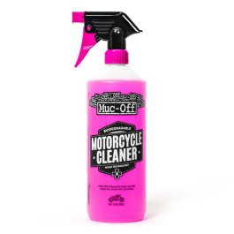 MUC-OFF NANO TECH MOTORCYCLE CLEANER 1 LITRE