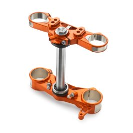 KTM FACTORY TRIPLE CLAMPS SUPER DUKE R 2020 ON