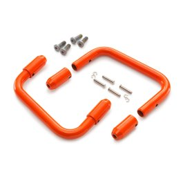 KTM CRASH BAR SET SUPER DUKE R 2020 ON