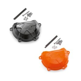 KTM CLUTCH COVER PROTECTION 450/500 EXC-F 2020 ON