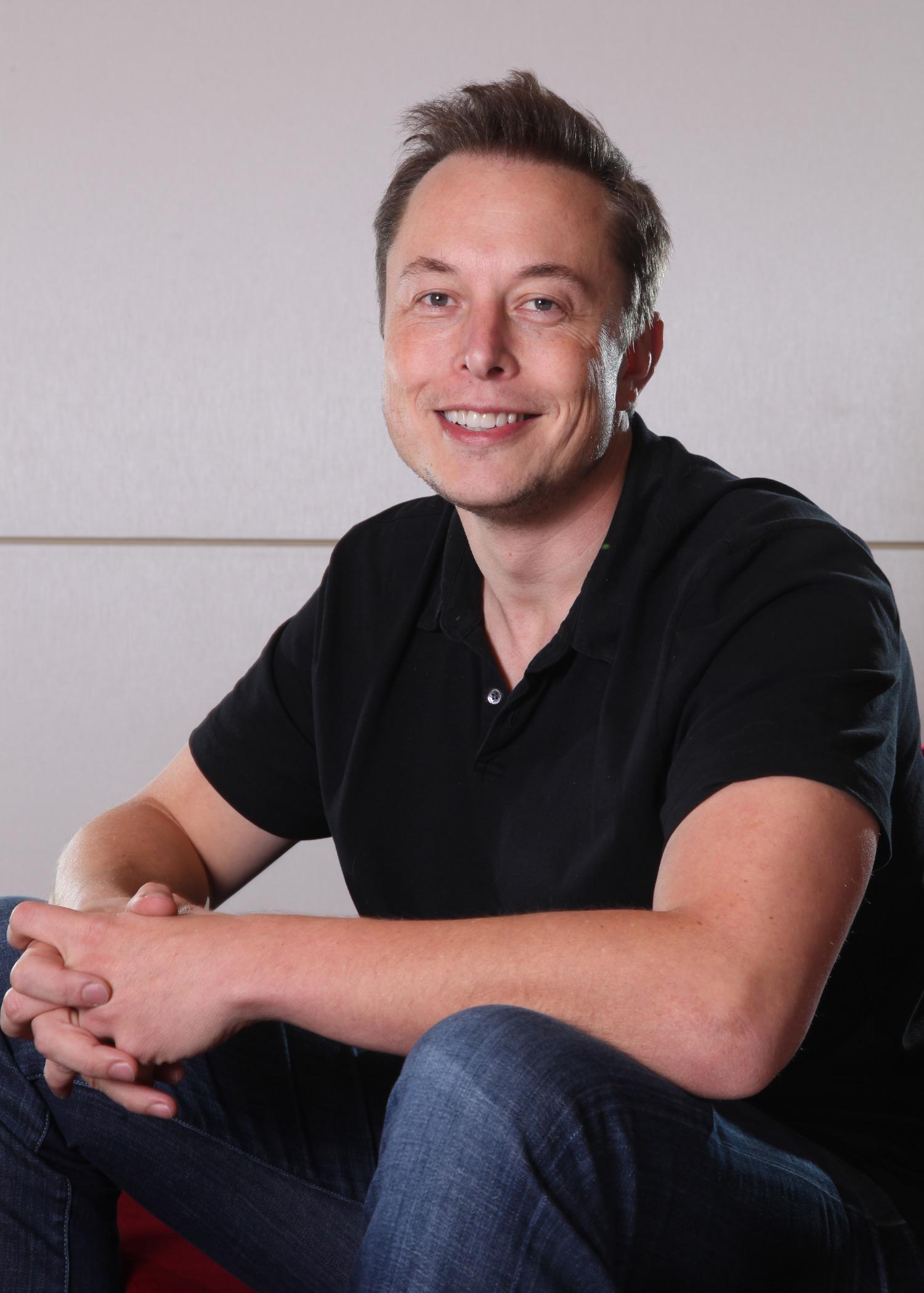 Car In Space Wallpaper Elon Musk Tesla Motors Redlinenorth