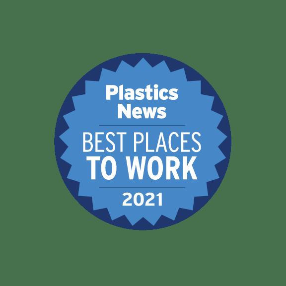 Redline Plastics Best Places to Work