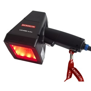 Omron Microscan LVS-9580