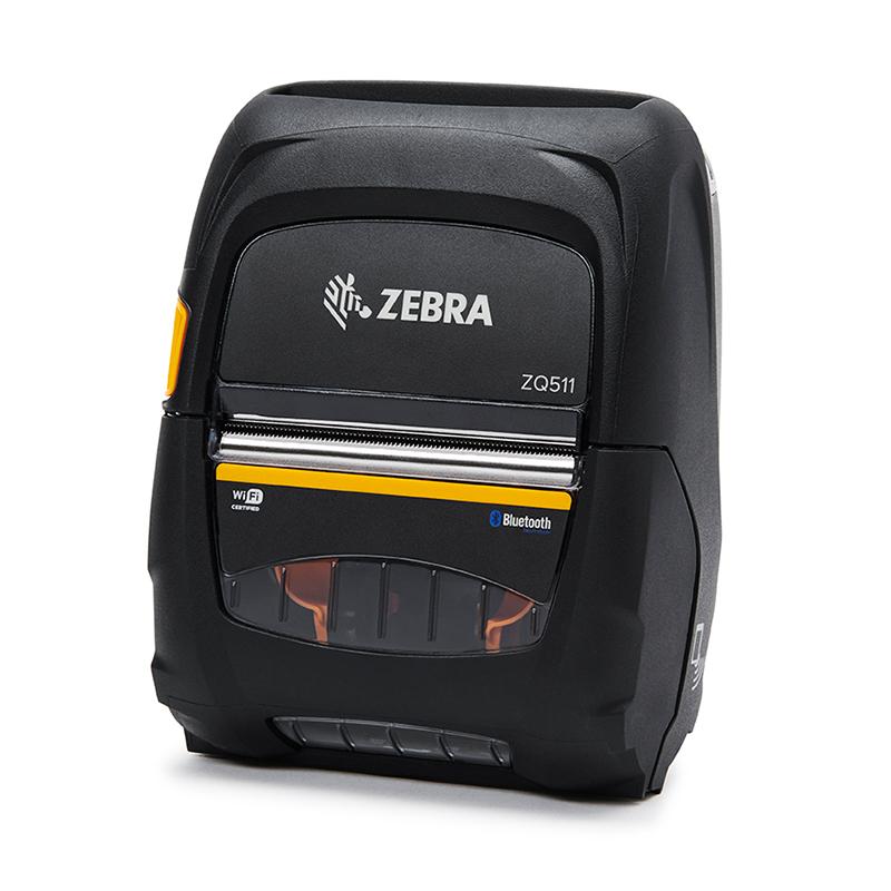 Zebra ZQ500 Series