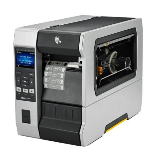 Zebra ZT600 Series RFID