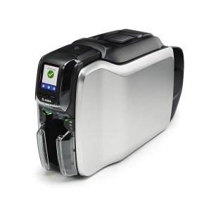 Zebra ZC300 Series Card Printers