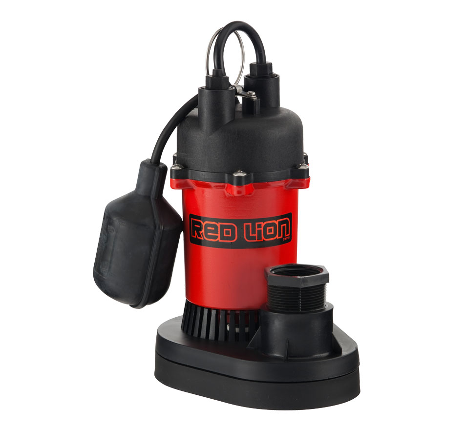 hight resolution of submersible sump pump