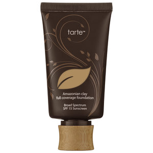 tarte foundation review