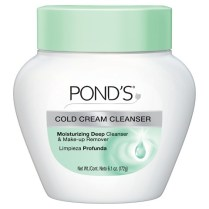Pond's Cold Cream Cleanser $8.38