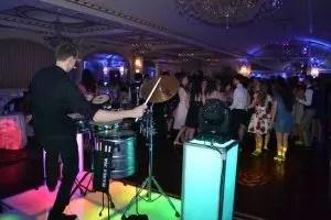 Long Island Sweet 16 DJs