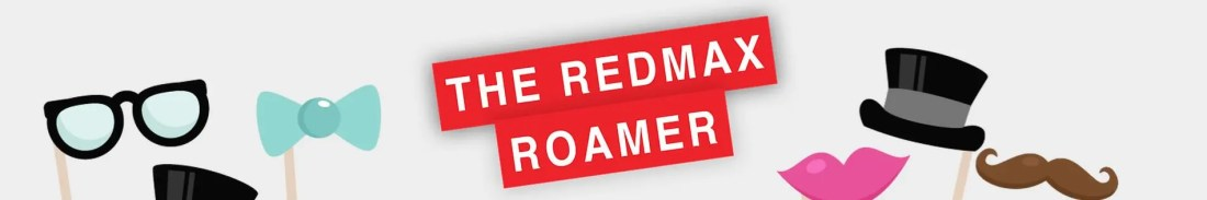The Redmax Roamer