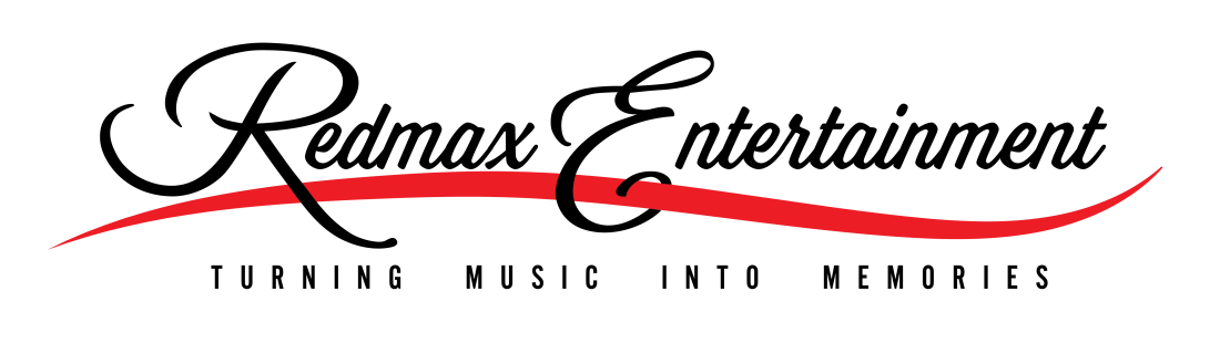 Redmax Entertainment - Turning Music Into Memories