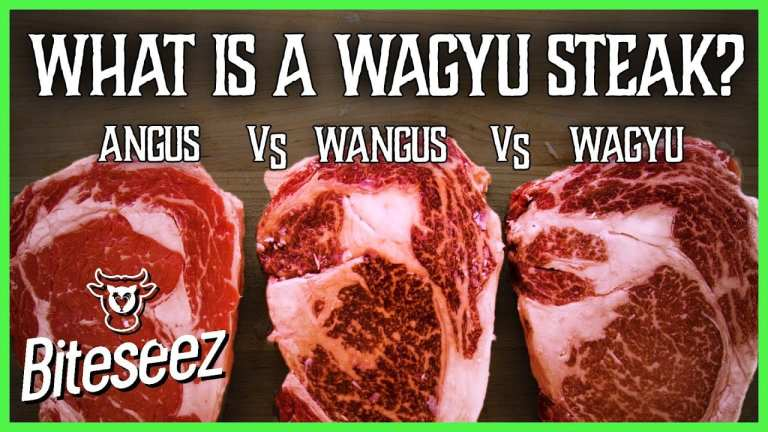 what is a wagyu steak