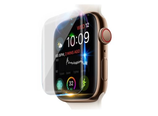 folie pelicula apple watch 4