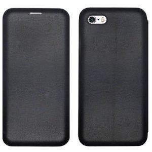 husa piele iphone 7 plus tip carte