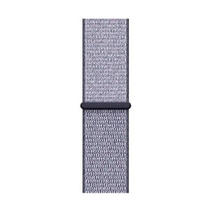 bratara textil apple watch 4