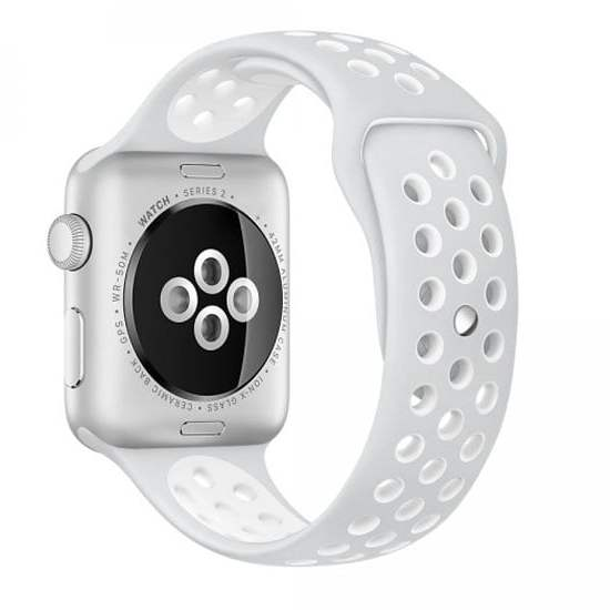 curea alba apple watch