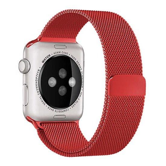 curea rosie apple watch