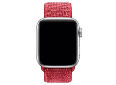 bratara rosie apple watch